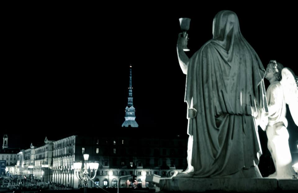 """A spasso a Torino in cerca della sua """"magia"""""""