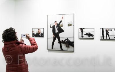 World Press Photo, a Torino in mostra il coraggio di documentare