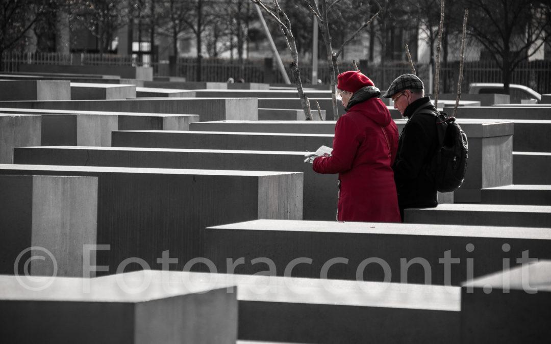 A Berlino, passeggiando tra i blocchi per non dimenticare