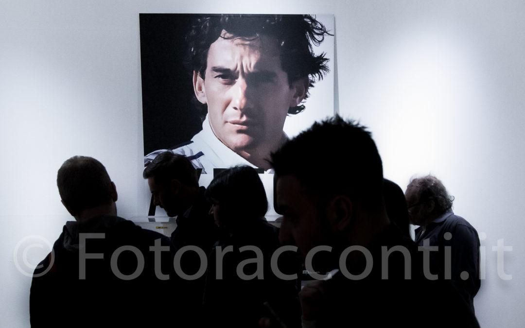 Il mito di Senna rivive ad Asti a 25 anni dalla scomparsa