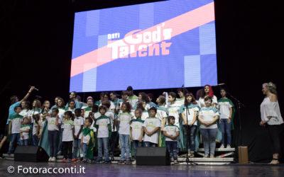 Asti God's Talent numero 5: continua il successo