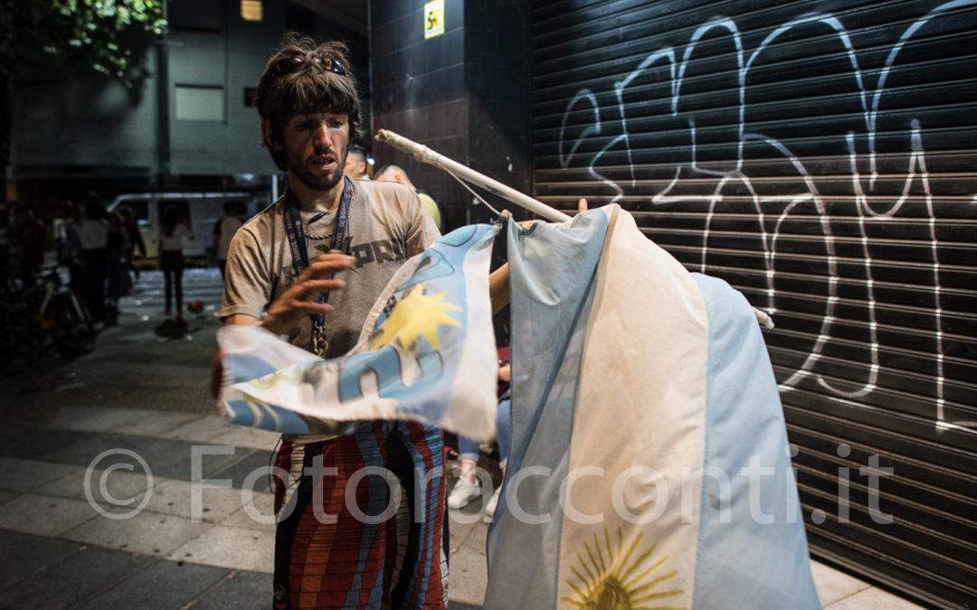 L' Argentina ha votato, e sono tornati