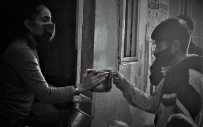 Argentina: il pane quotidiano al tempo del coronavirus