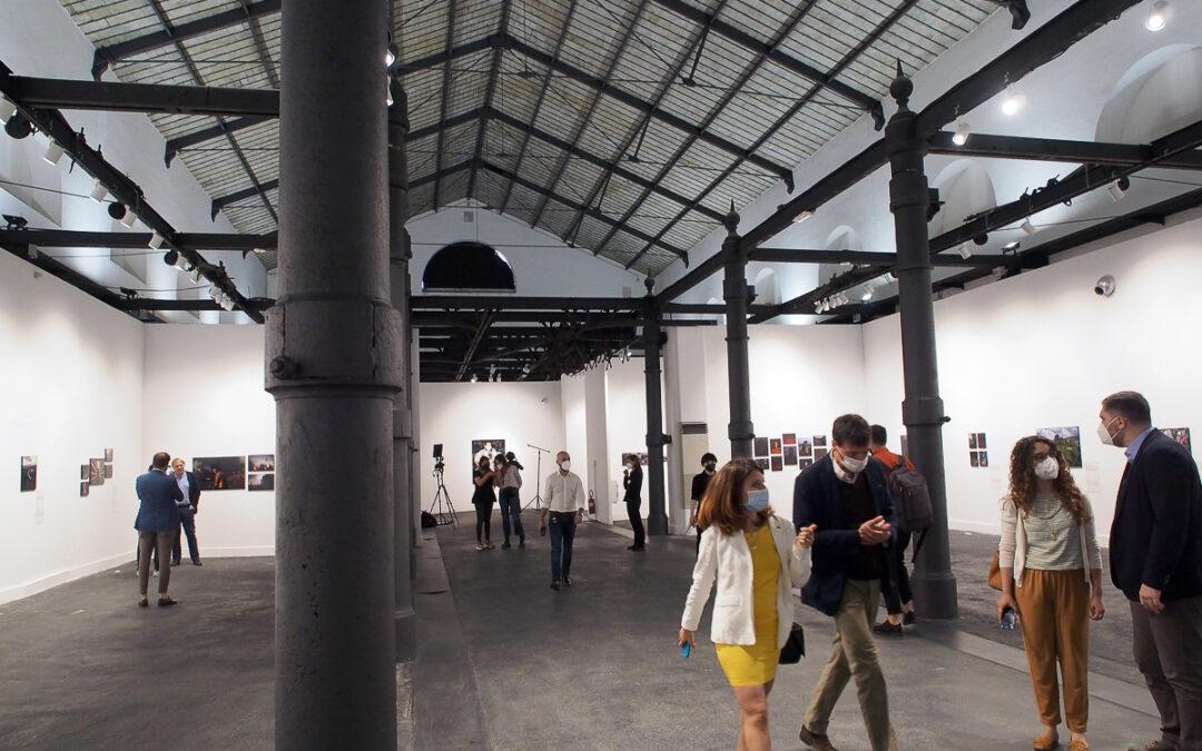 Le foto del World Press in mostra al Mattatoio di Roma